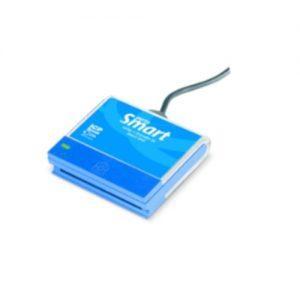 Leitor e Gravador PertoSmart USB